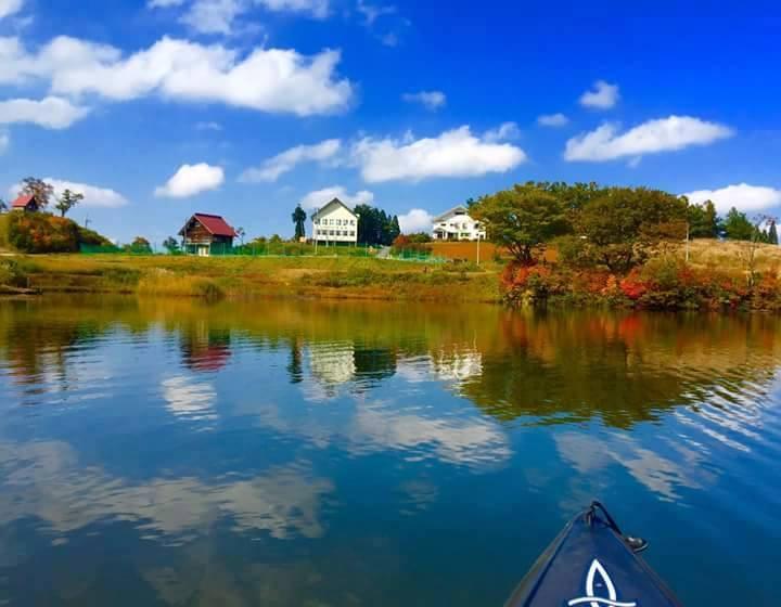 キャンプ場オープン(グリーンシーズン) @ 越後妻有大厳寺高原キャンプ場 | 十日町市 | 新潟県 | 日本
