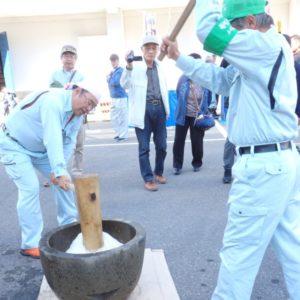 【開催中止】松之山産業祭 @ 松之山休養村センター駐車場